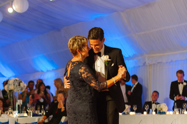 Wedding Song Recommendations: Mother-Son Dance — Wedding DJ ...