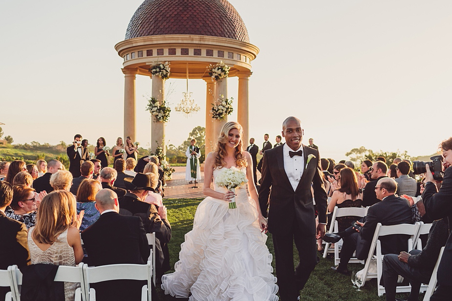 Real Weddings And Prices: Real Wedding: Pelican Hill Resort — Wedding DJ