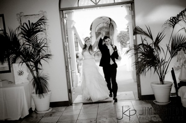 Grand Entrance Wedding Songs