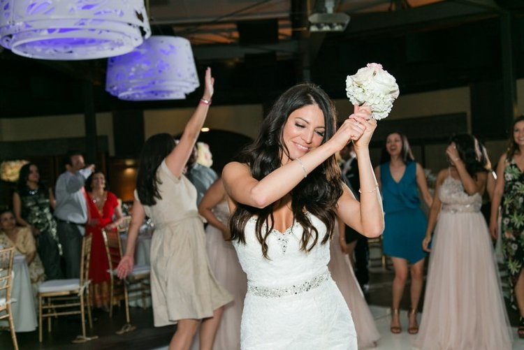 Wedding Song Recommendations: Bouquet Toss — Wedding DJ | Event ...