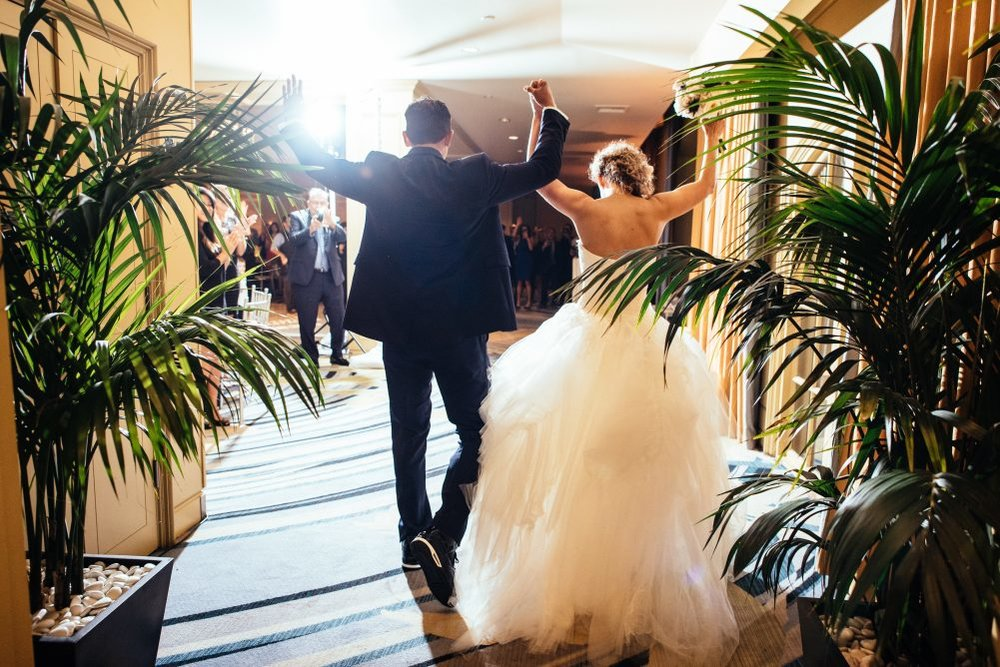 Grand Entrance Wedding Songs