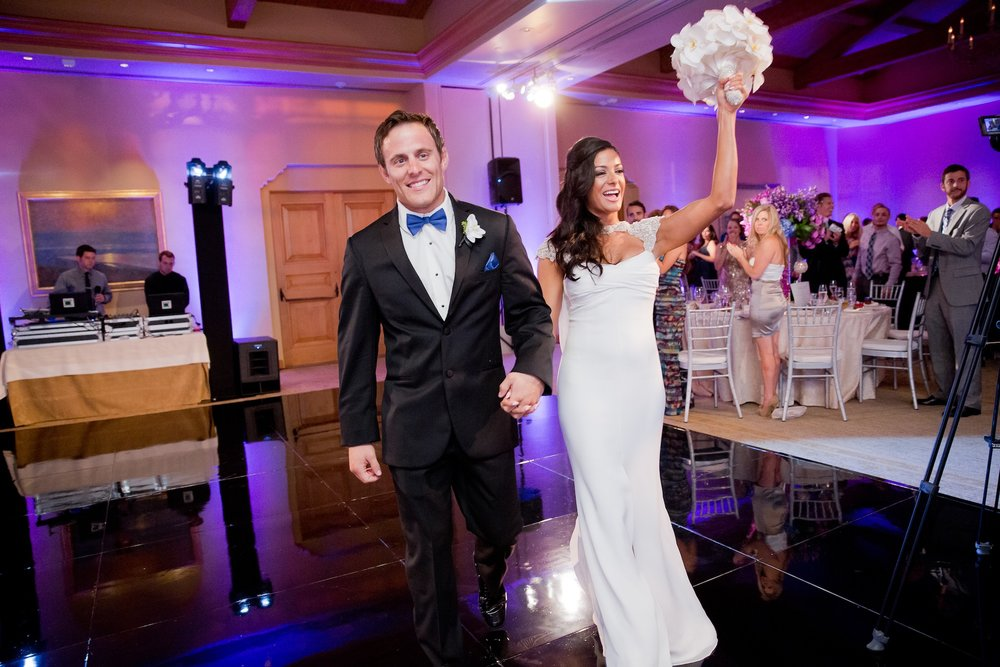 Wedding Song Recommendations: Grand Entrance — Wedding DJ | Event ...