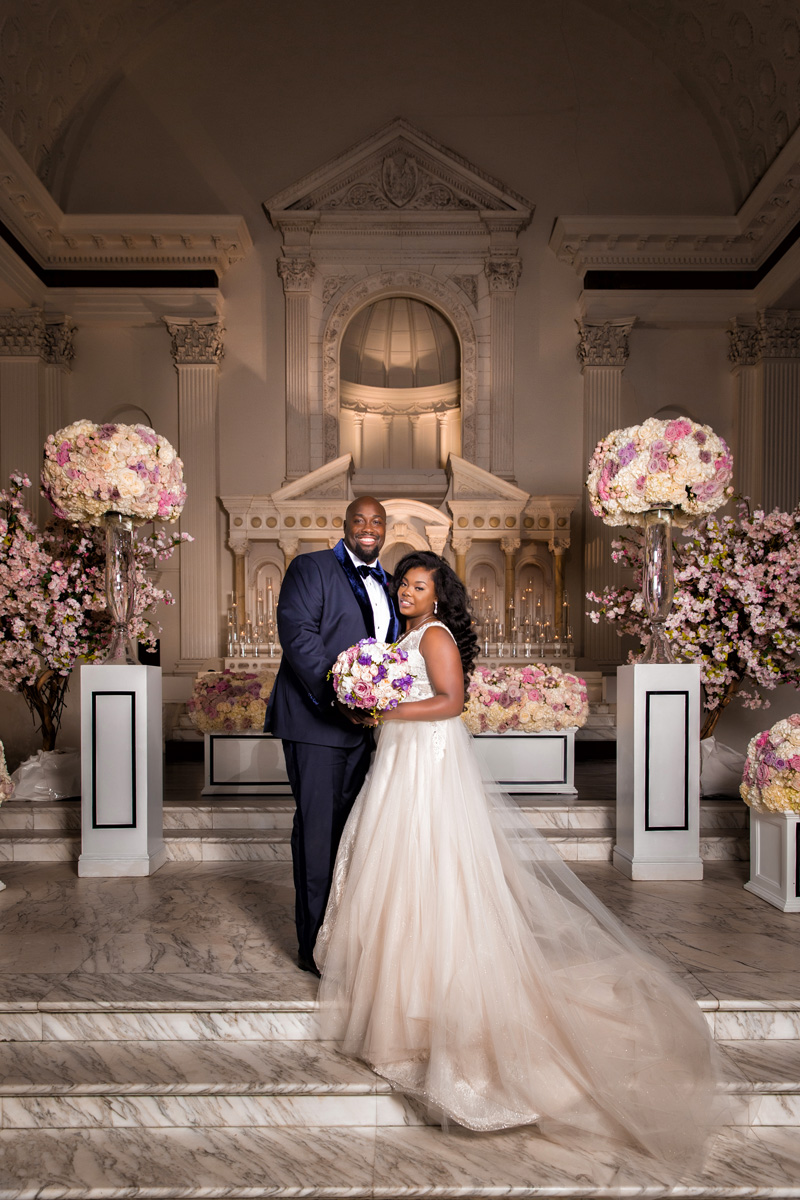 elevatedpulsepro.com | NFL Wedding Vibiana Los Angeles | Travis Daniels Photography (14).jpg