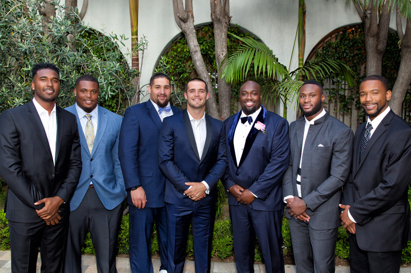 elevatedpulsepro.com | NFL Wedding Vibiana Los Angeles | Travis Daniels Photography (17).jpg