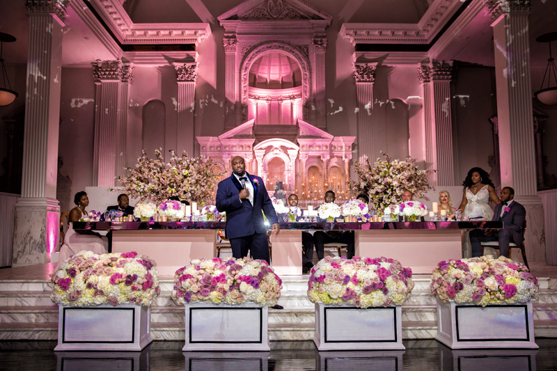 elevatedpulsepro.com | NFL Wedding Vibiana Los Angeles | Travis Daniels Photography (24).jpg