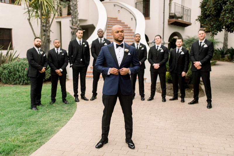 elevatedpulsepro.com | Santa Barbara Wedding for NFL Star | Brett Hickman Photography (8).jpg