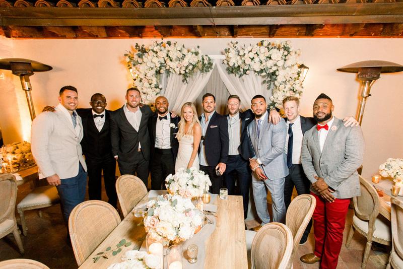 elevatedpulsepro.com | Santa Barbara Wedding for NFL Star | Brett Hickman Photography (38).jpg