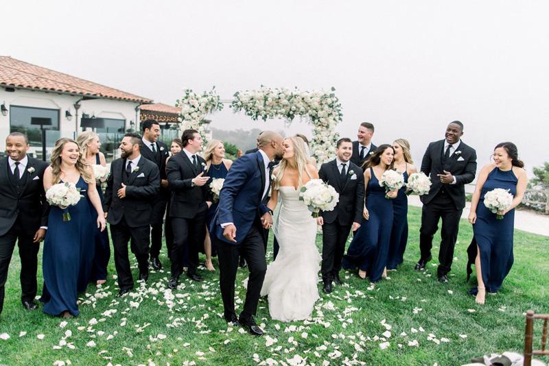 elevatedpulsepro.com | Santa Barbara Wedding for NFL Star | Brett Hickman Photography (62).jpg