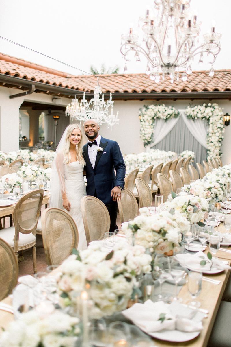elevatedpulsepro.com | Santa Barbara Wedding for NFL Star | Brett Hickman Photography (70).jpg