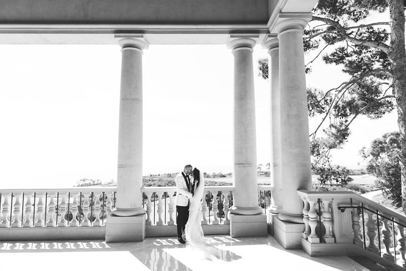 elevatedpulsepro.com | Black-tie Wedding at Pelican Hill Resort | Brandon Kidd Photography (4).jpg