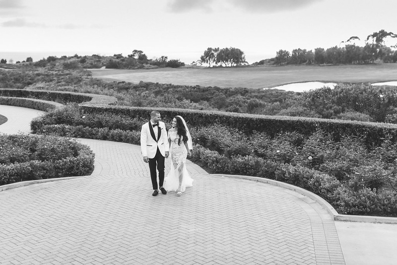 elevatedpulsepro.com | Black-tie Wedding at Pelican Hill Resort | Brandon Kidd Photography (28).jpg