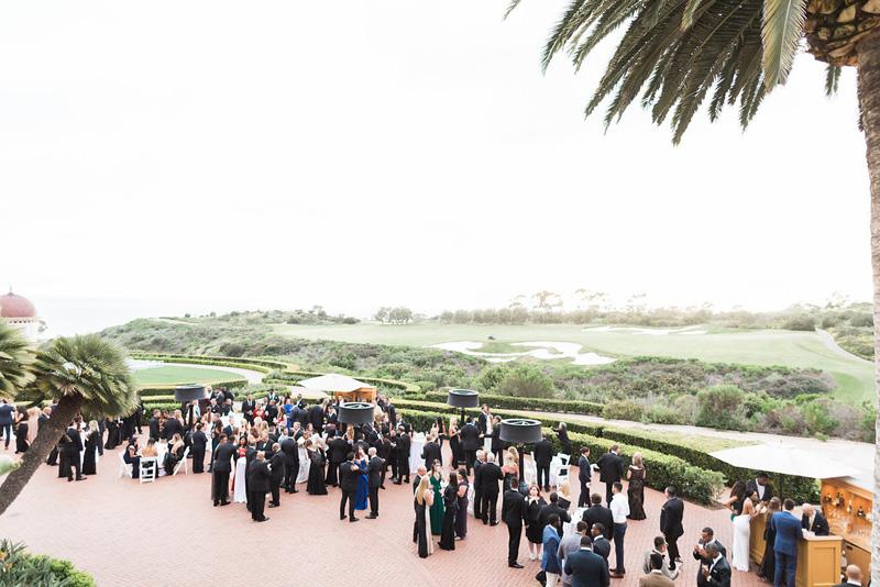 elevatedpulsepro.com | Black-tie Wedding at Pelican Hill Resort | Brandon Kidd Photography (30).jpg