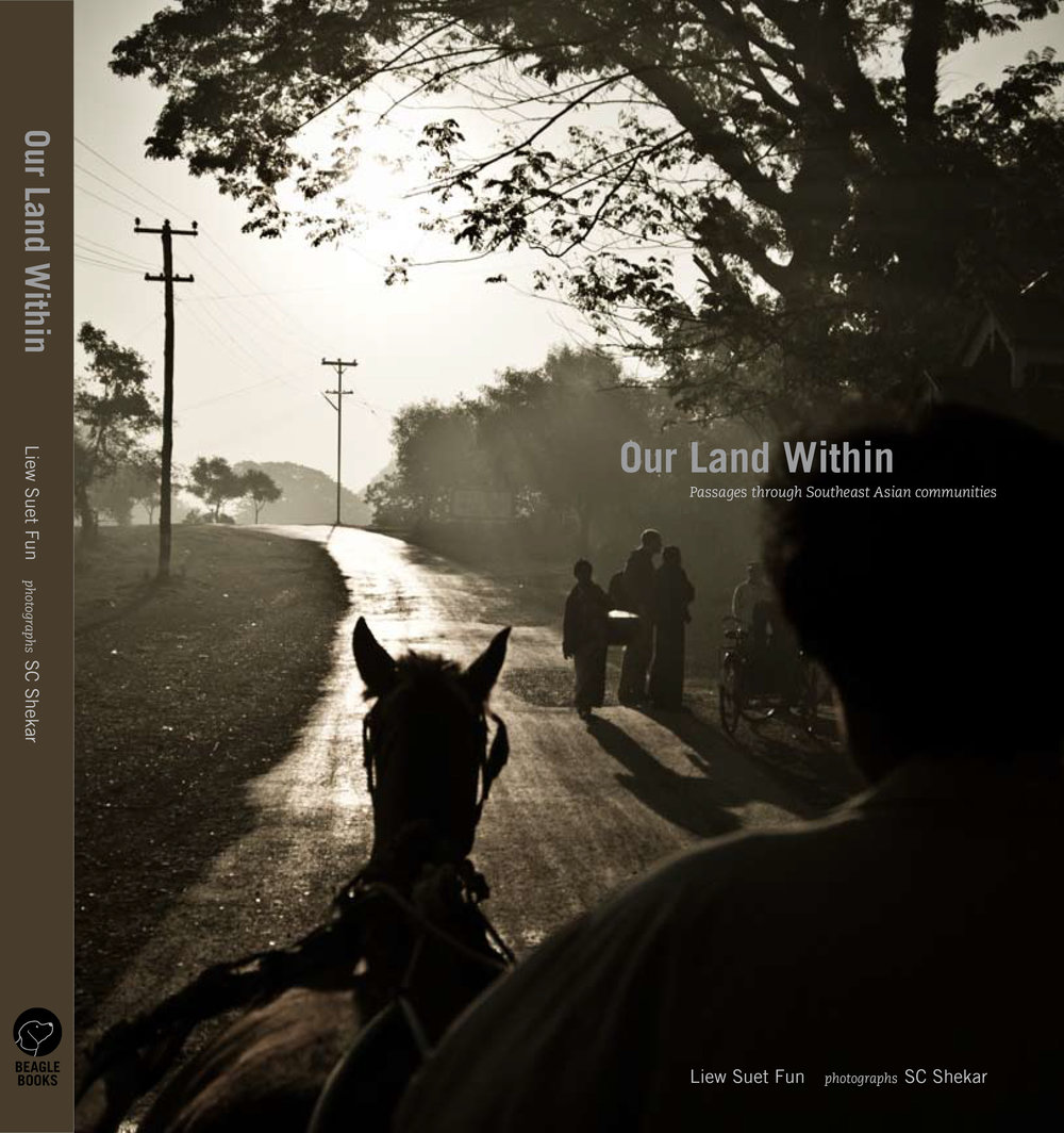 Our Land Within (2011)