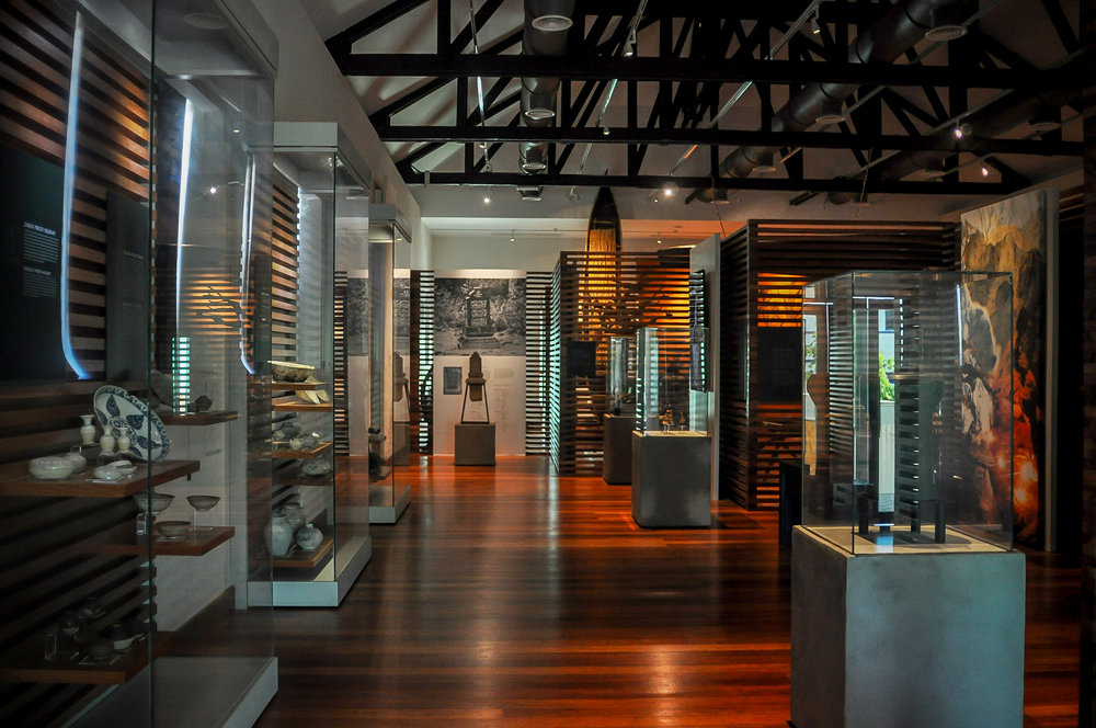 Archaeology & Orang Asli Gallery
