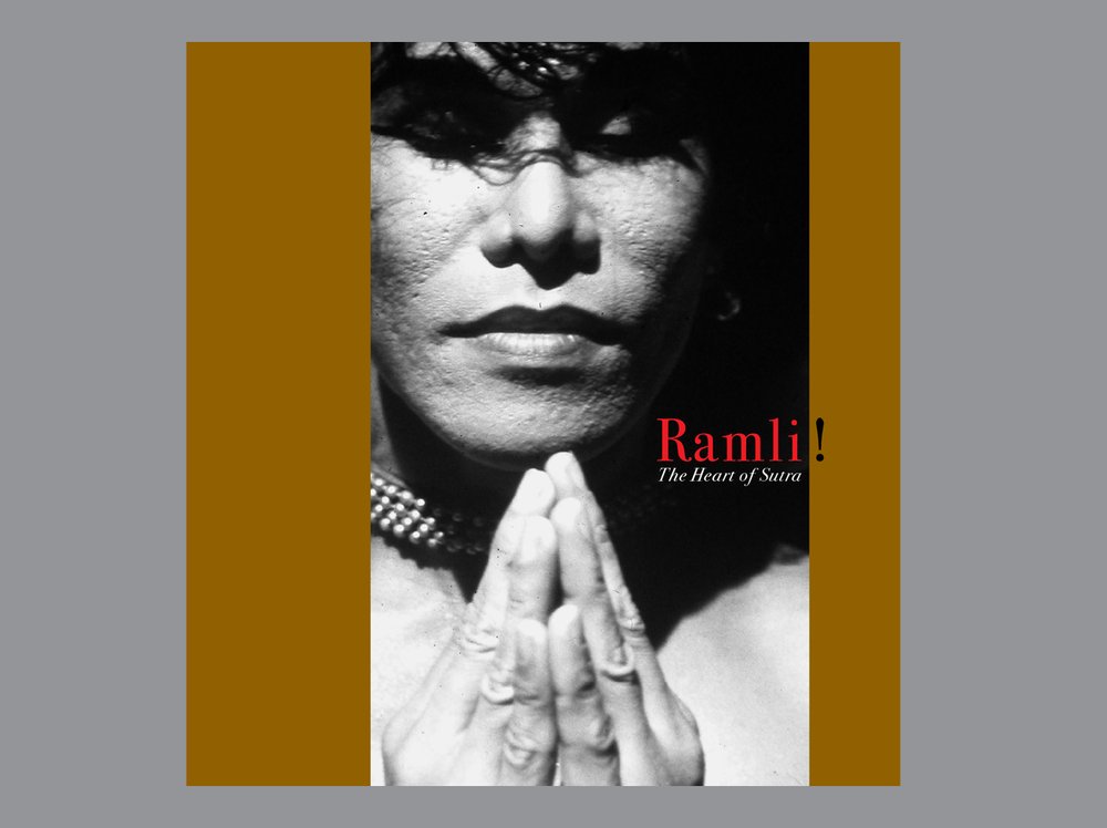 Ramli!–The Heart of Sutra (2004)