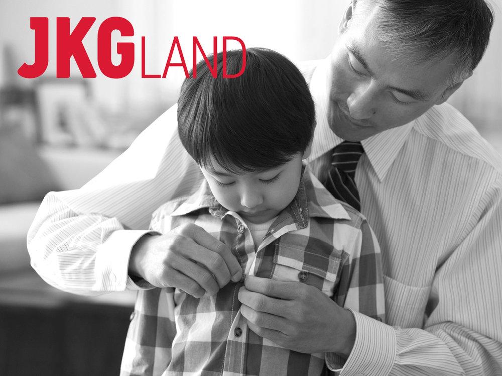 JKG Land (2016)