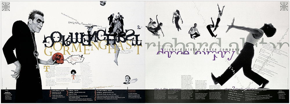 whwWeb_BC_Gormenghast & Richard Alston_Posters_pair.jpg