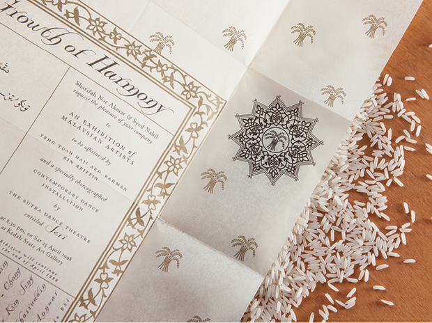 Invitation Cards (Overview)