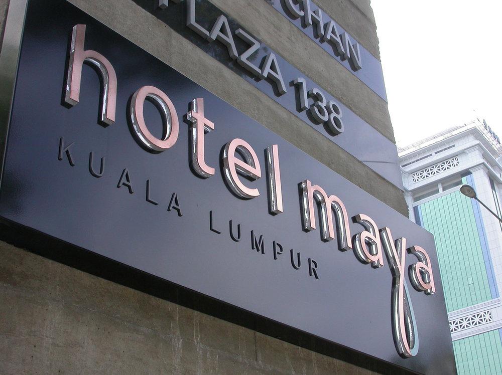 Hotel Maya (2005–2006)