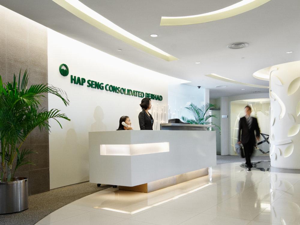 Hap Seng (2006, 2009, 2011)