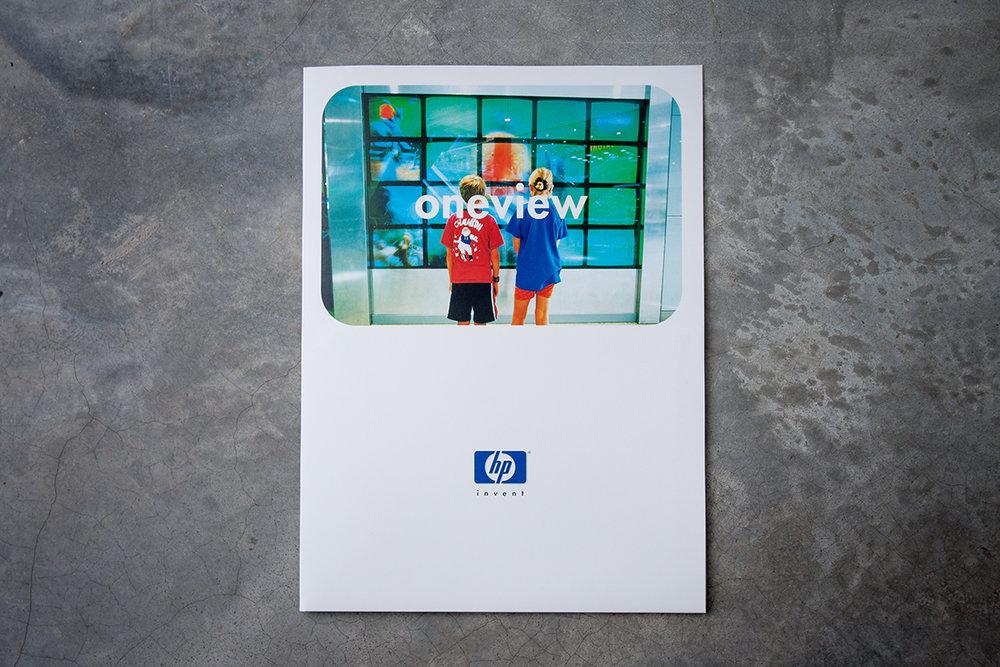 Product folder