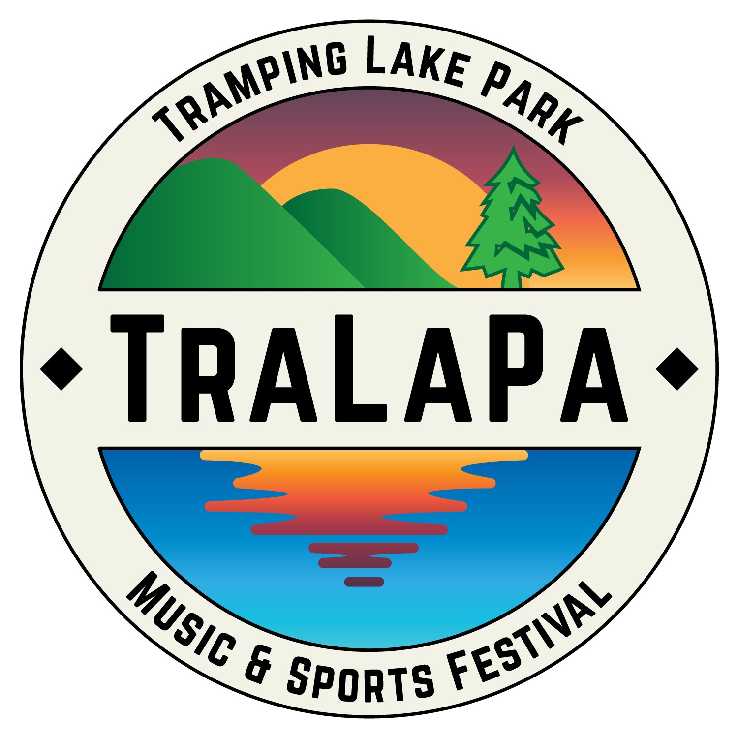 Tralapa Music & Sports Festival