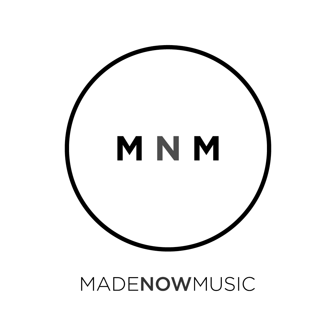 MADE NOW MUSIC