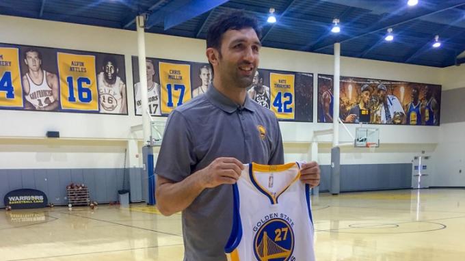 NBA / Courtesy