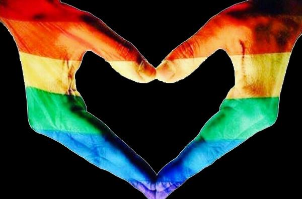 #LoveIsLove / Twitter