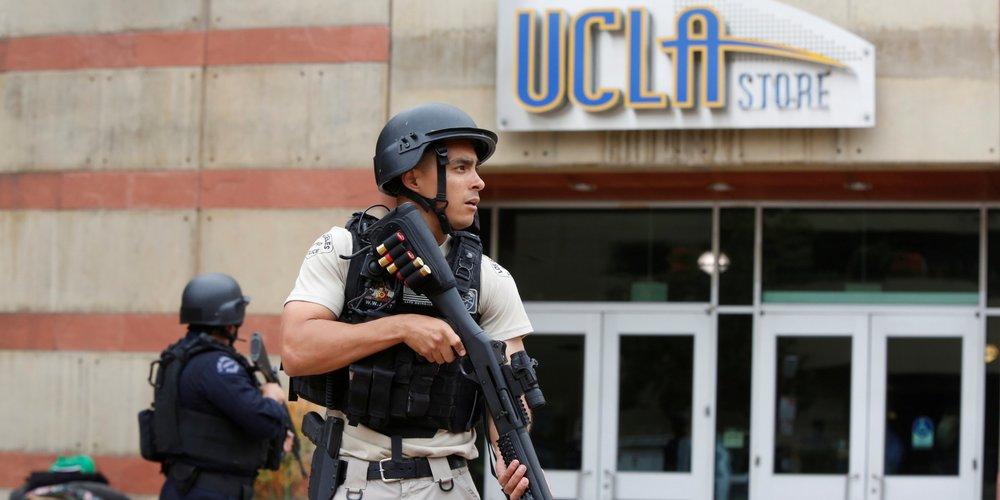 Patrick T. Fallon / Reuters