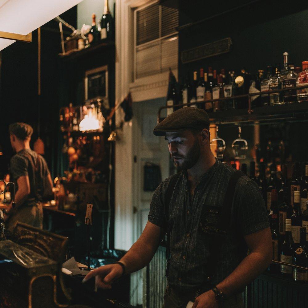 OGB Bar