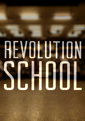 Revolution School - 20164 x 60minDocumentary SeriesCJZ/ABC TelevisionRevolution School is a four part documentary series which investigates how to improve secondary education in Australia. At a time when we are falling behind in the international education rankings, it tells the story of Kambrya College, a typical outer suburban high school in Melbourne. Kambrya struggles, but led by Principal Michael Muscat, it raises standards by applying cutting edge research developed by Professor John Hattie at the University of Melbourne's Graduate School of Education.