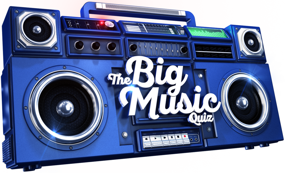 The Big Music Quiz - 20168 x 60 minGame ShowEndemol Shine