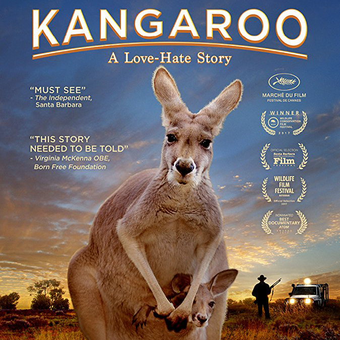 Kangaroo A Love Hate Story Posted