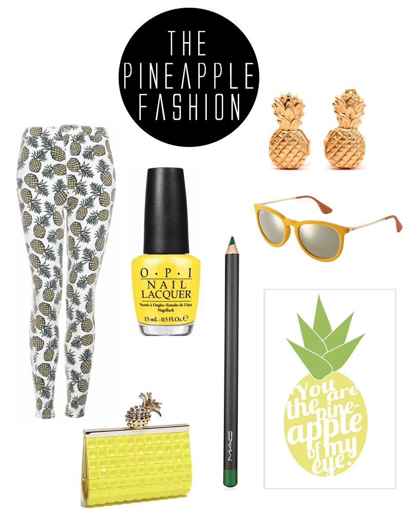 pineapplefashion
