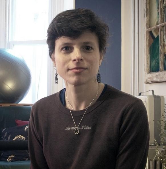 Gail Kotel -