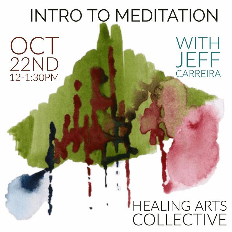 Meditation Philadelphia