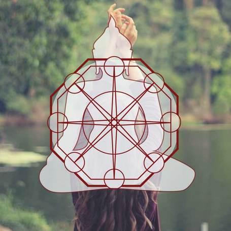 Embrace: 8 Month Meditation Circle of Awakening -