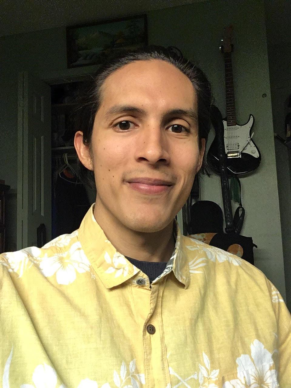 Douglas Garcia -