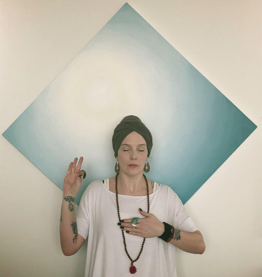 Lori Hedrick -