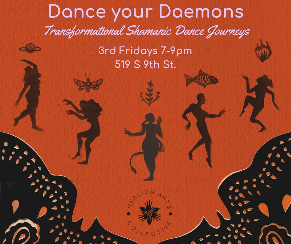 Dance your Daemons