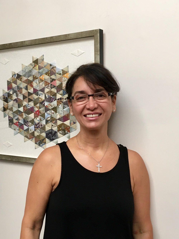 Monica Mejia -