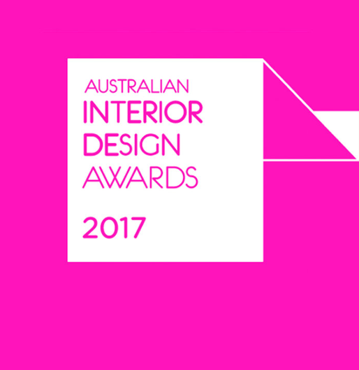 Australian Interior Design Awards June 2017