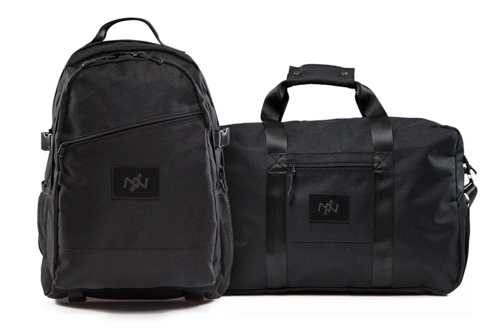 ONNIT BAG - Design Tech Pack