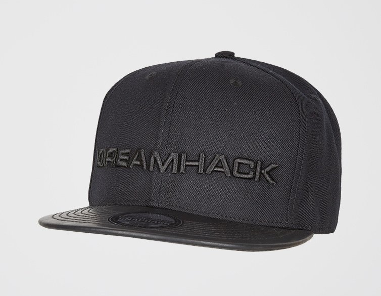 Dreamhack Hat - Design Techpack