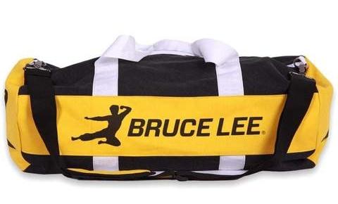 Bruce Lee Duffel - Design Tech Pack