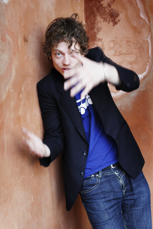 Jarle Bernhoft, musician
