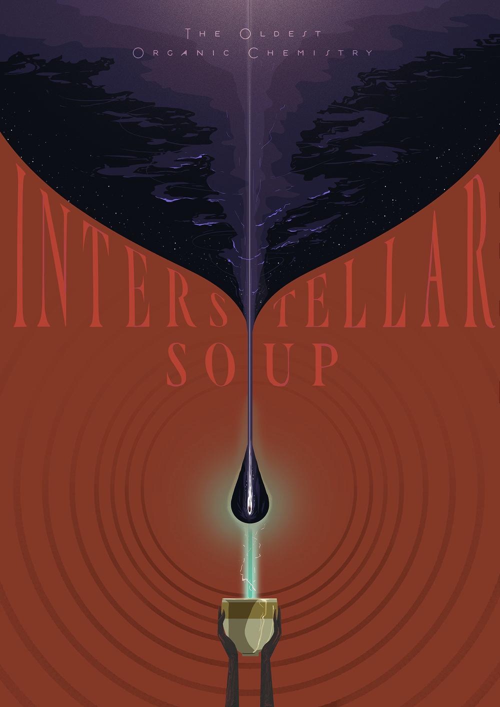 Interstellar Soup
