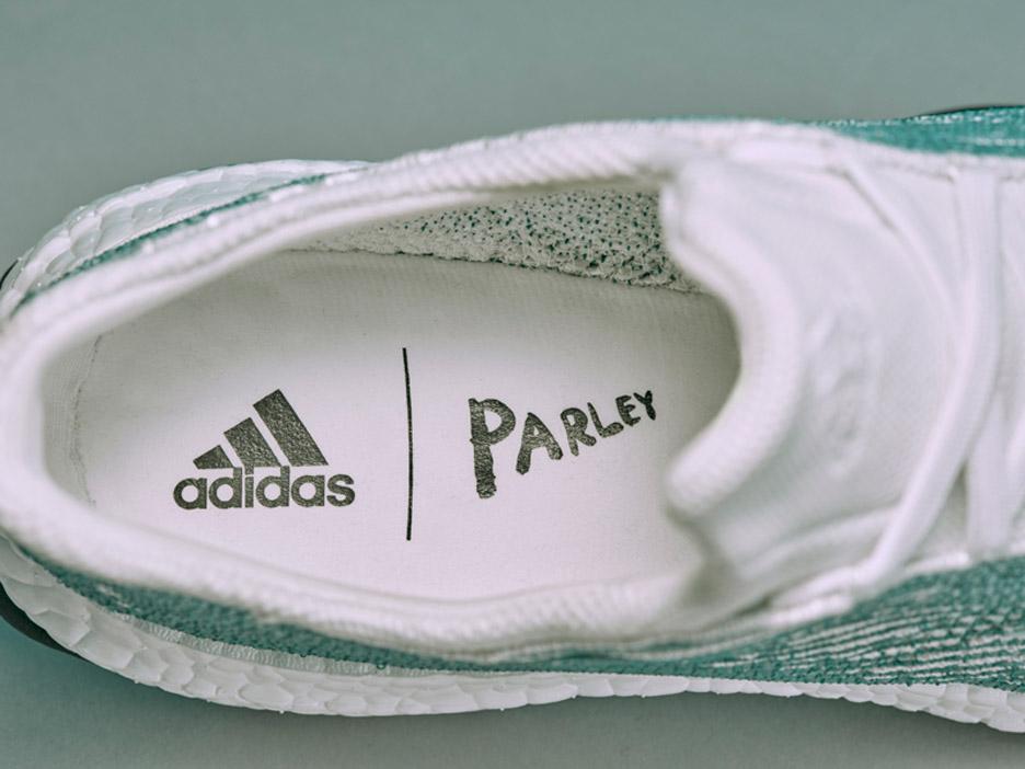 Image courtesy: Dezeen Magazine; Adidas