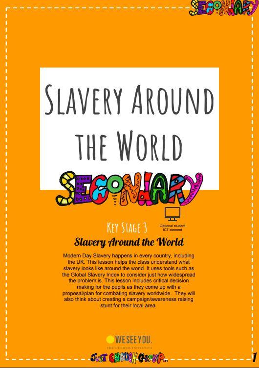 KS3 slavery around the world.JPG